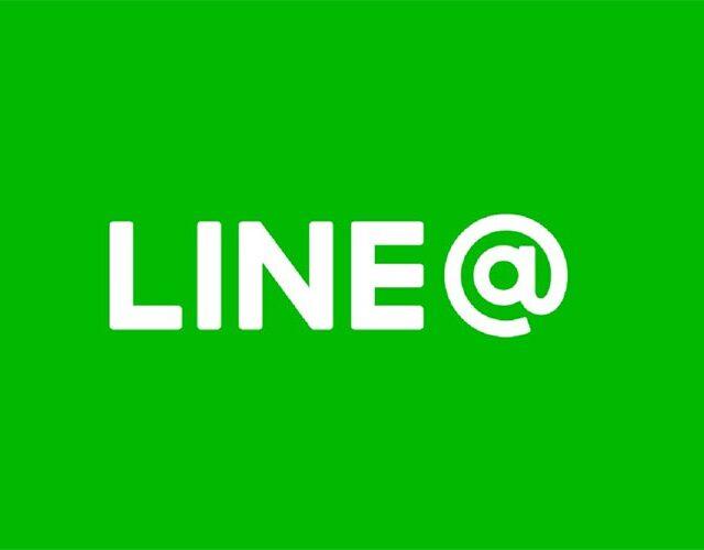 LINE@からのご相談を始めました、お気軽にお問い合わせください。
